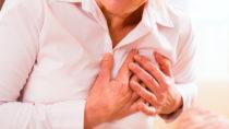 Frauen zeigen ein erhöhtes Herzinfarkt-Risiko bei psychosozialem Stress. (Bild: Kzenon/fotolia.com)