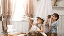 Jüngere Geschwister können Fettleibigkeit bei ihren älteren Brüdern oder Schwestern verhindern. (Bild:Alexandr Vasilyev/fotolia.com)