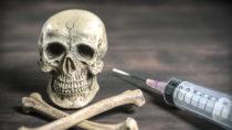 In den USA verzeichnen die Gesundheitsbehörden eine bedenklich Zunahme des Heroin-Gebrauchs. (Bild: waewkid/fotolia.com)