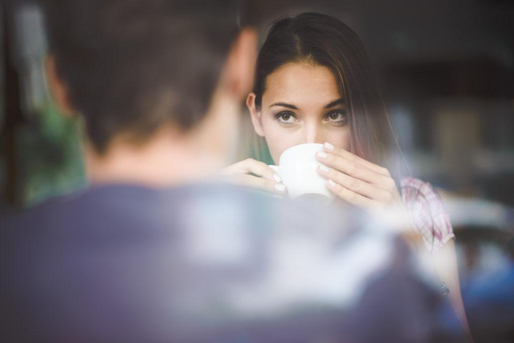Der Koffein-Konsum von Frauen und Männer im Vorfeld einer Schwangerschaft hat erheblichen Einfluss auf den Schwangerschaftsverlauf. (Bild: clownbusiness/fotolia.com)