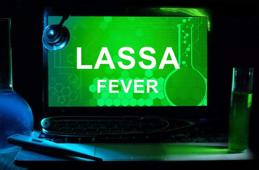 Bei zwei Patienten, die in Düsseldorf auf der Sonderisolierstation einer Klinik behandelt werden, hat sich der Verdacht auf Lassa-Fieber nicht bestätigt. (Bild: designer491/fotolia.com)