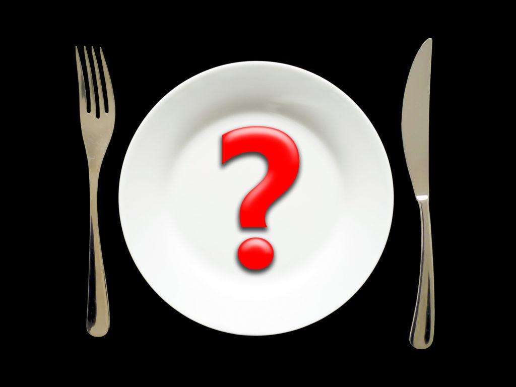 Europol berichtet von der Sicherstellung einer Rekordmenge gefälschter Lebensmittel im vergangenen Jahr. Was tatsächlich in dem Essen auf unserem Teller stecken kann, ist schockierend. (Bild: Jonathan Stutz/fotolia.com)