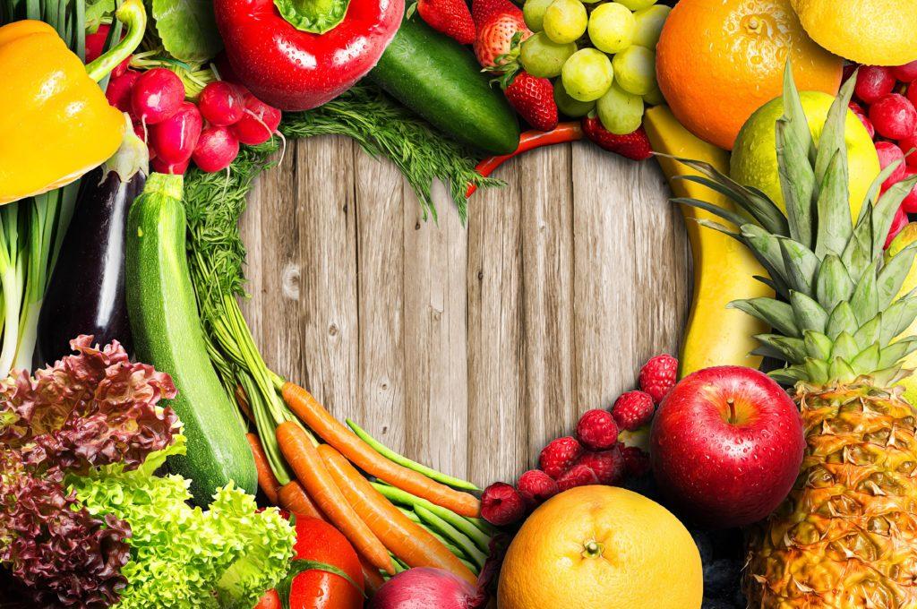 Durch eine Preissenkung bei Obst und Gemüse ließe sich die Gesundheit der Bevölkerung deutlich verbessern. (BIld: lassedesignen/fotolia.com)