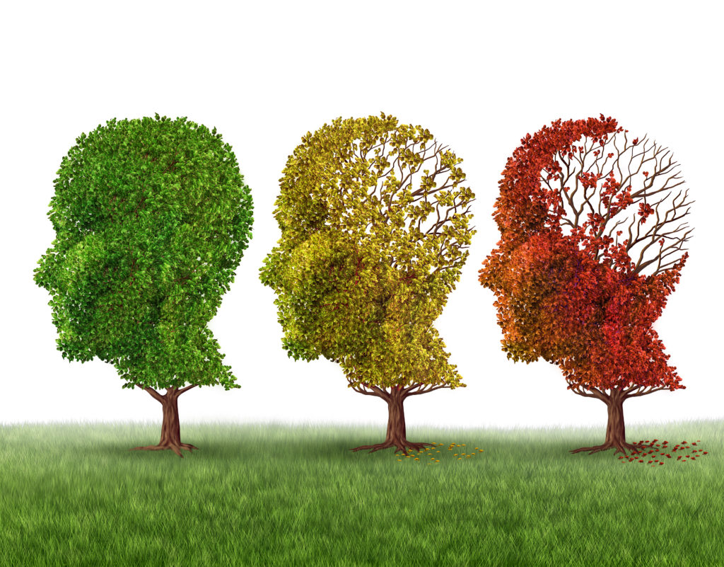 Omega-3-Fettsäuren verbessern wirken dem Gedächtnisverlust im Alter entgegen und könnten zur Prävention von Alzheimer dienen. (Bild: freshidea/fotolia.com)