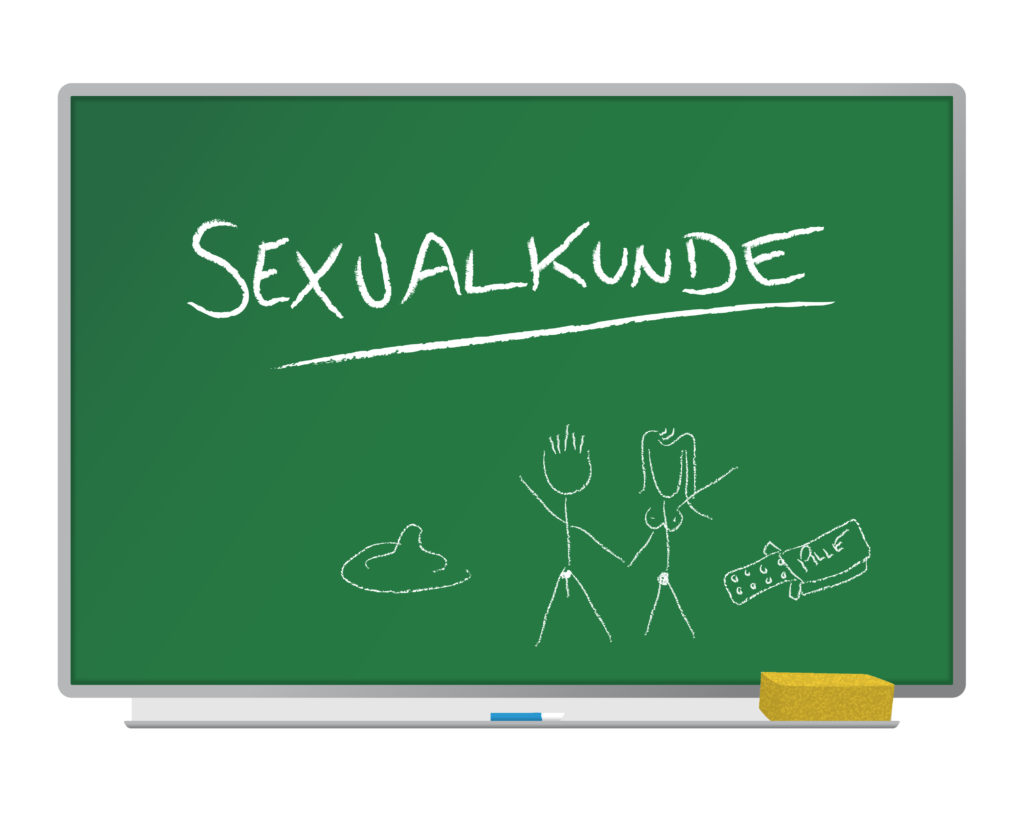 Sexualkunde