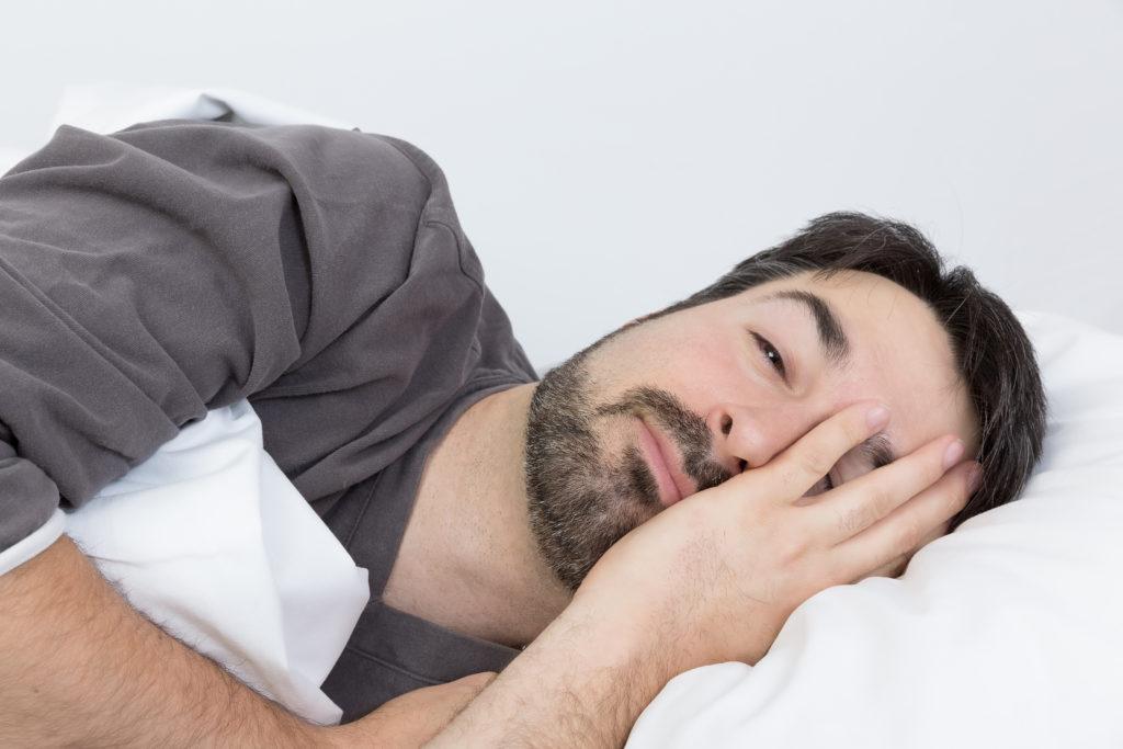 Unausgeschlafen passieren mehr Unfälle. Bild: bmf-foto.de - fotolia