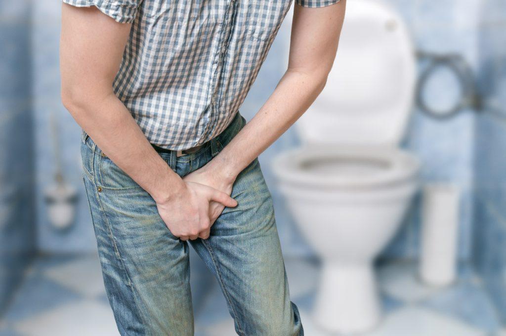 Jucken, Brennen, Ausfluss: Das alles können Anzeichen einer Geschlechtskrankheit sein. Bild: vchalup - fotolia