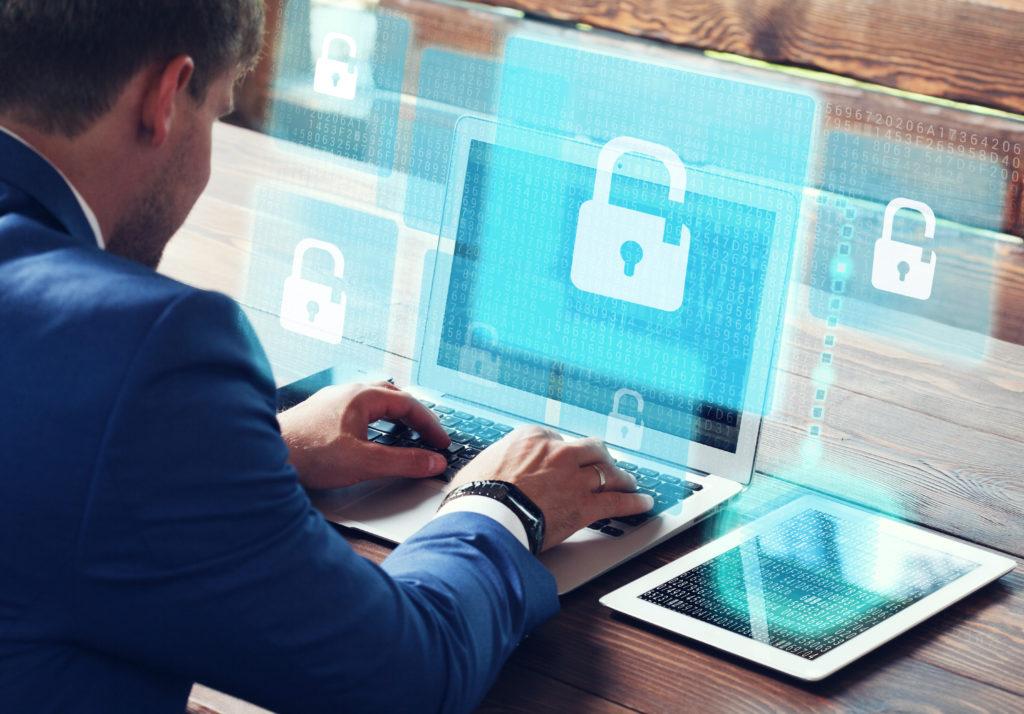 Datenschutz nicht sicher? Bild: putilov_denis - fotolia
