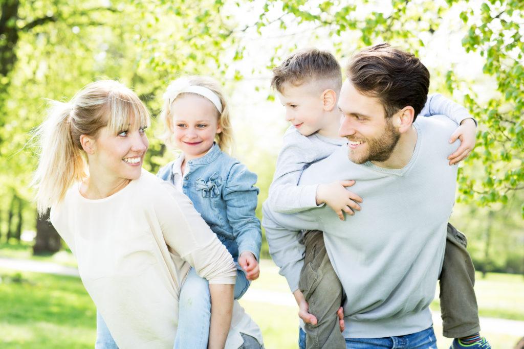 Eltern-Experten-Rat. Bild: drubig-photo - fotolia