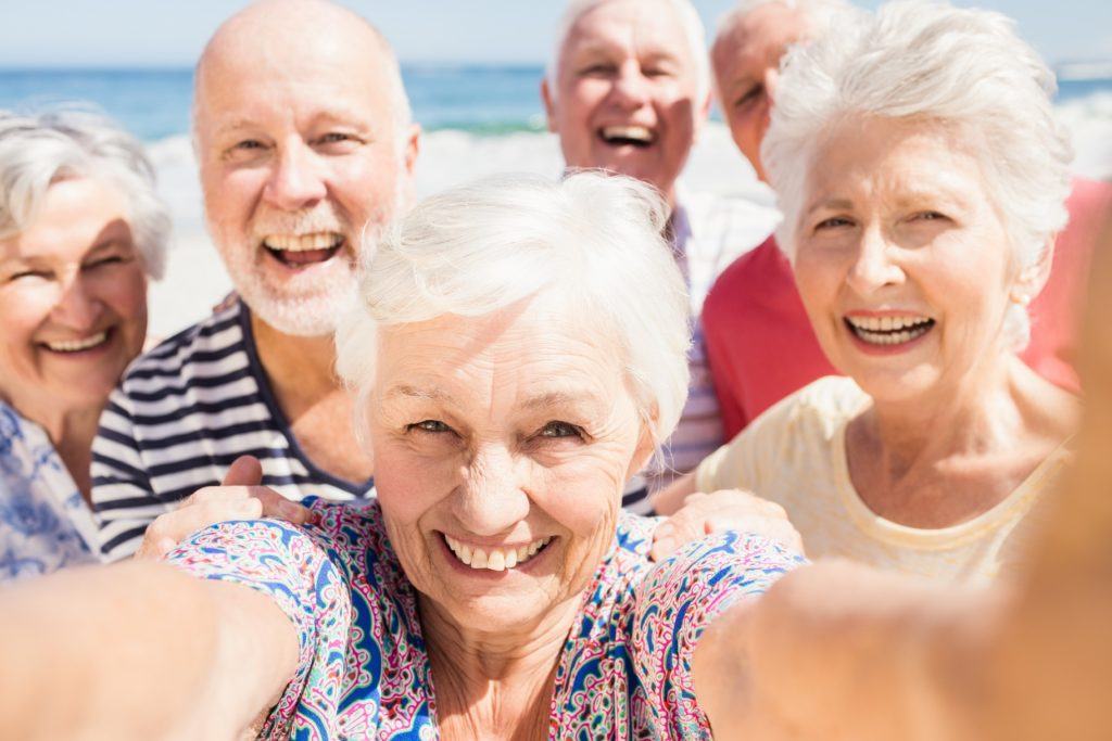 Regionale Unterschiede bei der Lebenserwartung. Bild: WavebreakMediaMicro - fotolia