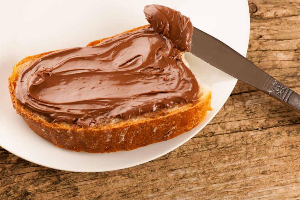 Nutella: Zutatenliste fehlte. Bild: Samo Trebizan - fotolia