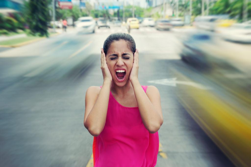 Zusätzlich Stress durch tägliches Pendeln. Bild: diego cervo - fotolia