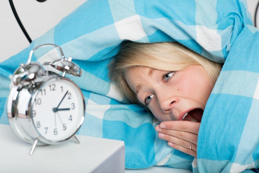 Warum Schlafmangel dick macht. Bild: von Lieres - fotolia