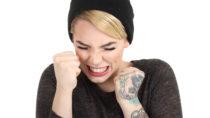 Laut einer Studie stärken Tattoos die Immunabwehr. Bild:  K.- P. Adler - fotolia