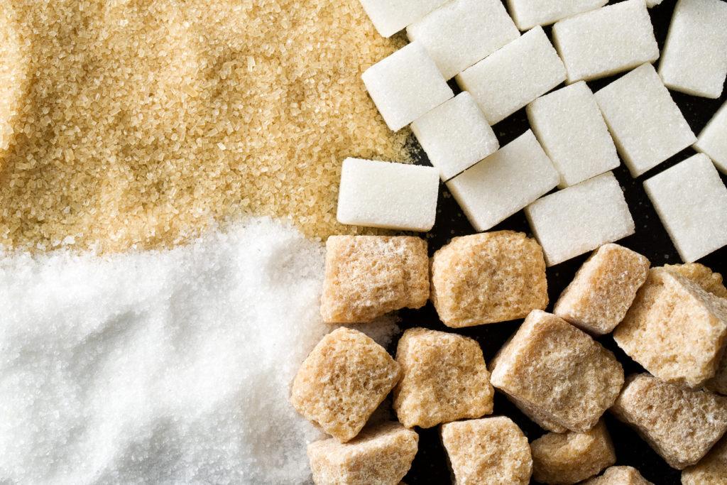 Urteil zu Zucker. Bild: Jiri Hera - fotolia