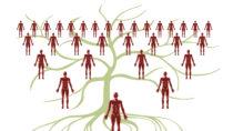 Suche nach den eigenen Wurzeln kann für die Ich-Entwicklung sehr wichtig sein. (Bild: milankubicka/fotolia.com)