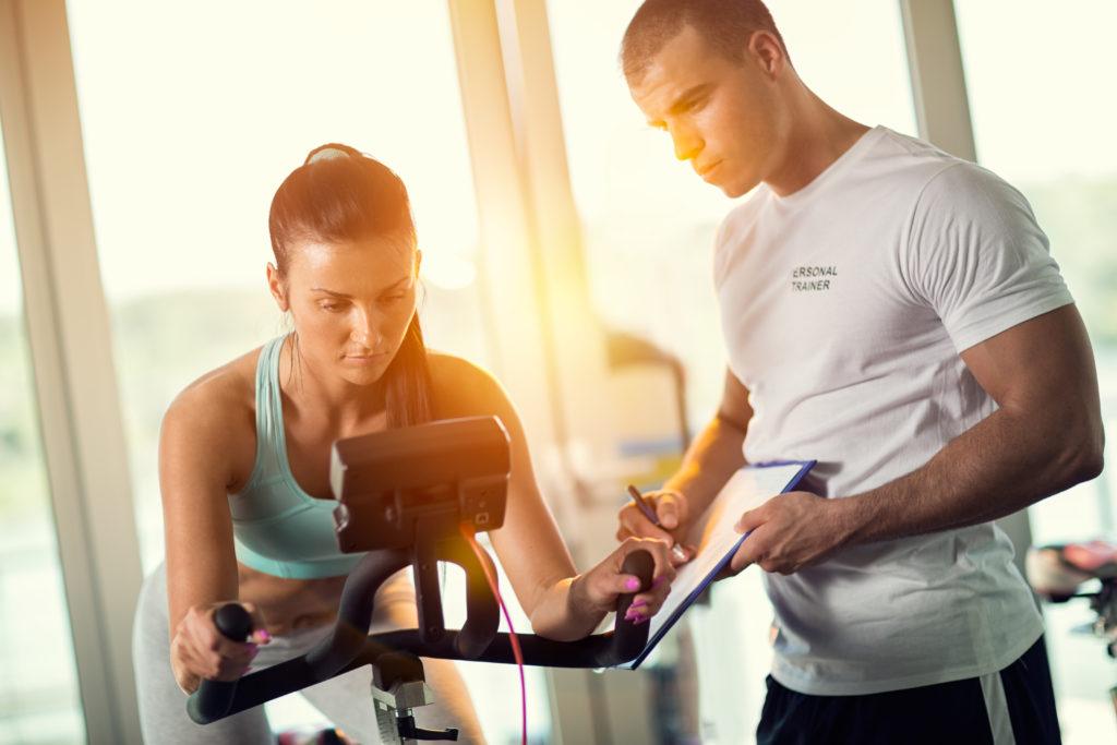 Mediziner fanden heraus, dass ein kurzes Intervall-Training die gleichen Auswirkungen auf unsere Fitness und unsere Gesundheit hat, wie ein moderates Training über einen Zeitraum von fünfzig Minuten. (Bild: Igor Mojzes/fotolia.com)