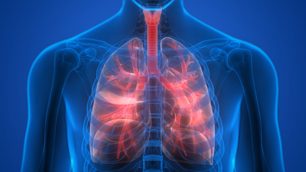 Patienten mit Lungenhochdruck können deutlich von einer spezielle Bewegungstherapie profitieren. (Bild: magicmine/fotolia.com)