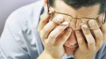 Bei Prostatakrebs wird oft eine sogenannte Hormon-Therapie eingesetzt, diese Form der Behandlung scheint aber das Risiko für die Entstehung von Depressionen zu erhöhen. (Bild: Korta/fotolia.com)