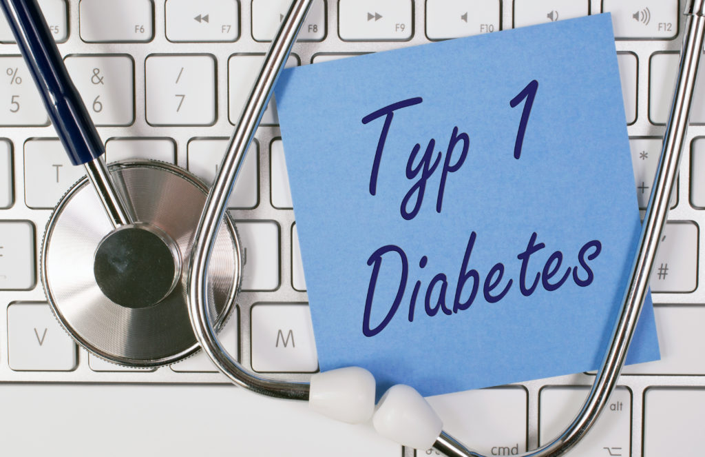 Medizinern ist ein entscheidender Durchbruch in der Behandlung von Typ-1 Diabetes gelungen. Nach 20 Jahren stellten die Experten jetzt das letzte Protein fest, welches an der Entstehung von Typ-1 Diabetes maßgeblich beteiligt ist. (Bild: DOC RABE Media/fotolia.com)