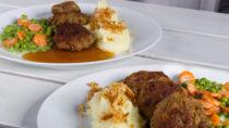 """Das NDR-Verbrauchermagazin """"Markt"""" hat mehrere Menüs von Lieferdiensten getestet und stellte fest: Essen auf Rädern kann ungesund sein. (Bild: Hildebrandt/fotolia.com)"""