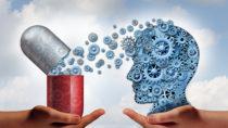 Wissenschaftler fanden heraus, dass Anticholinergika unser Gehirn verändern, dadurch entstehen kognitive Beeinträchtigungen und die Entstehung von Demenz wird begünstigt. (Bild: freshidea/fotolia.com)