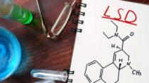 Forscher gelang es jetzt zum ersten Mal, Bilder vom menschlichen Gehirn zu machen, während dieses unter dem Einfluss von LSD steht. Dadurch ist es den Medizinern jetzt möglich, die Auswirkungen der Droge besser zu verstehen und sie eventuell für therapeutische Zwecke einzusetzen. (Bild: designer491/fotolia.com)