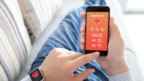 Eine neue Studie des Bundesgesundheitsministeriums prüfte jetzt die Qualität von sogenannten Medizin-Apps. Viele der untersuchten Apss bieten keinen echten diagnostischen und therapeutischen Anspruch. Außerdem halten sich Hersteller oft nicht an die datenschutzrechtlichen Vorgaben. (Bild: Denys Prykhodov/fotolia.com)