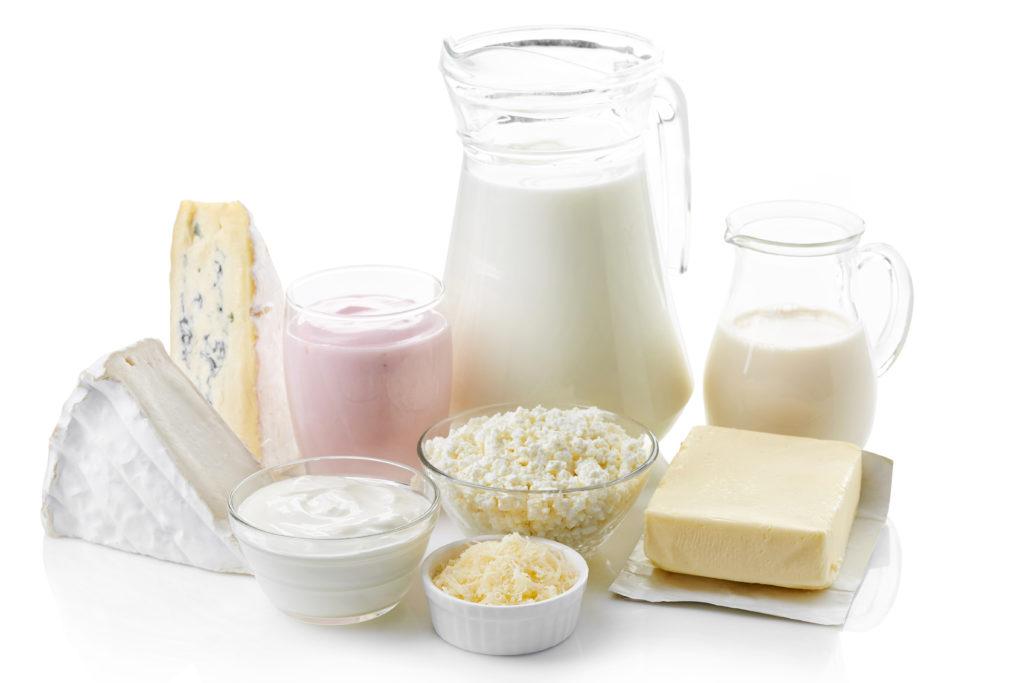 Produkte mit einem hohen Milchfettanteil verringern die Wahrscheinlichkeit für eine Diabetes-Erkrankung. (Bild: baibaz/fotolia.com)