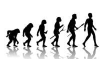 Neandertaler und moderner Mensch lebten vorübergehend zusammen und hatten auch gemeinsamen Nachwuchs. Doch das menschliche Immunsystem wehrte sich offenbar gegen die Neandertaler-Gene. (Bild: Neyro/fotolia.com)