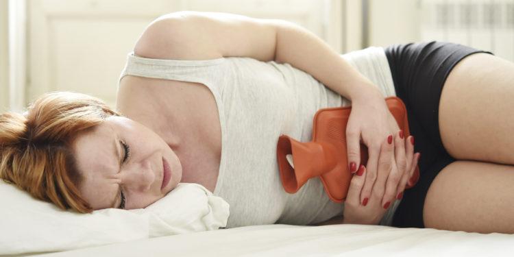 Menstruation verschieben