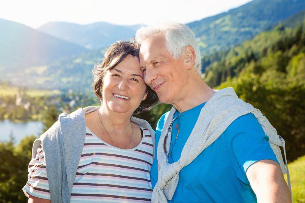 Jeder zweite Schlaganfall könnte Experten zufolge durch Prävention verhindert werden. Wichtig dabei ist, Risikofaktoren wie Bluthochdruck zu reduzieren. (Bild: Patrizia Tilly/fotolia.com)