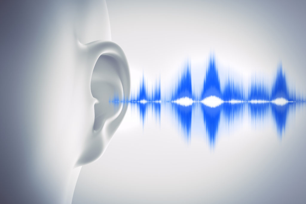 Ohrensausen ist eine typische Folge zu hoher Lärmbelastung. (Bild: psdesign1/fotolia.com)
