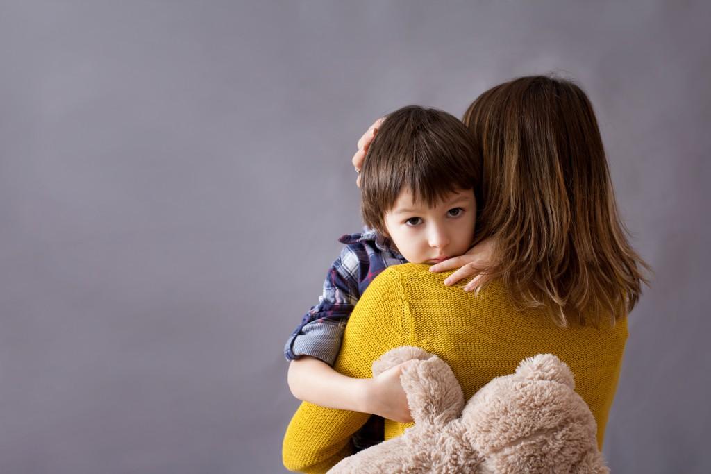 Betroffene Kinder werden oft ausgegrenzt und gehänselt. Bild: Tomsickova - fotolia