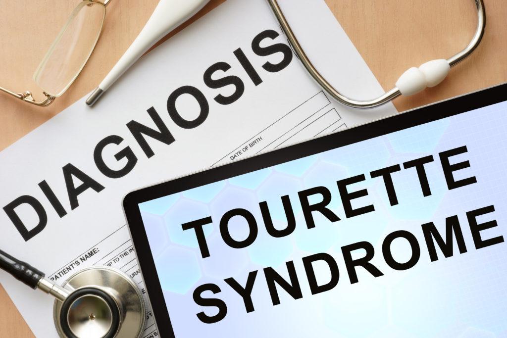 Die Diagnose wird meist schon im Kindesalter gestellt. Bild: Tourette-Syndrom / designer491 - fotolia