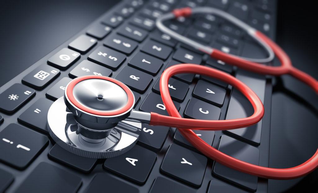 Das Internet kann bei Fragen zu Gesundheitsthemen eine gute Hilfe sein - wenn man einige wichtige Punkte beachtet. (Bild: psdesign1/fotolia.com)