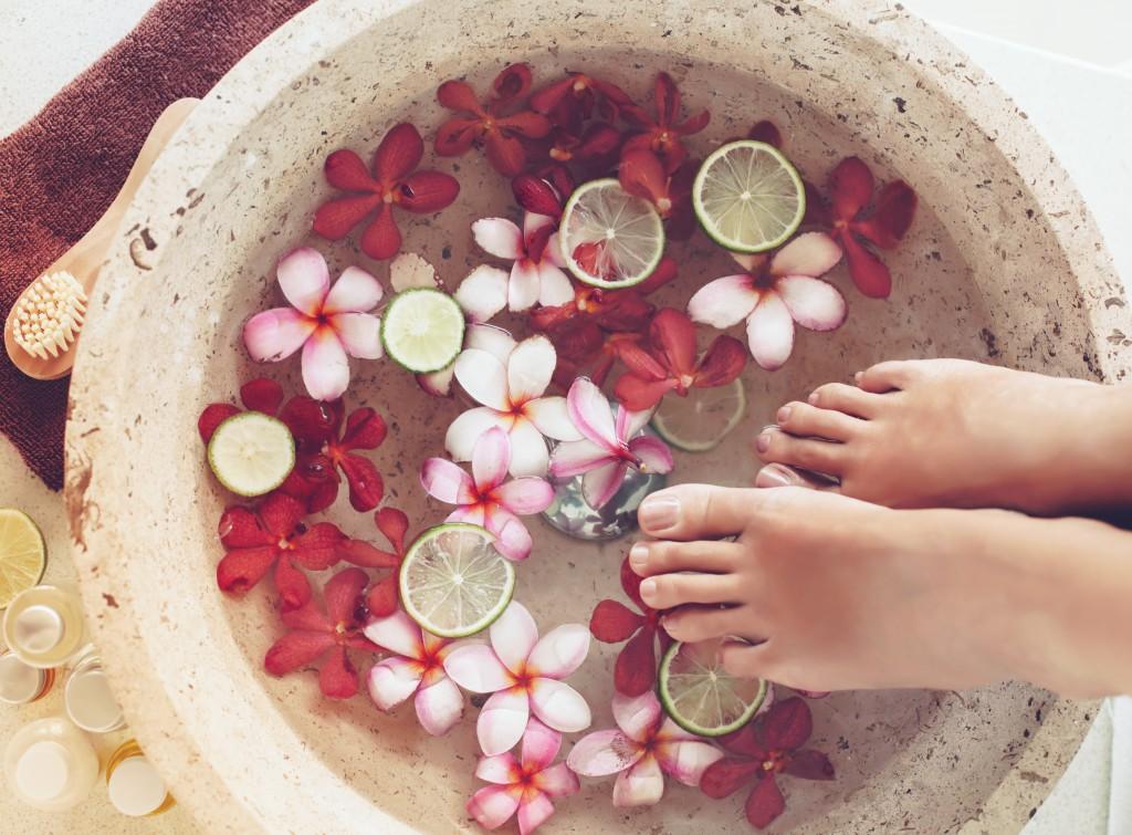 Zitronen für die Hautpflege. Bild: Alena Ozerova - fotolia