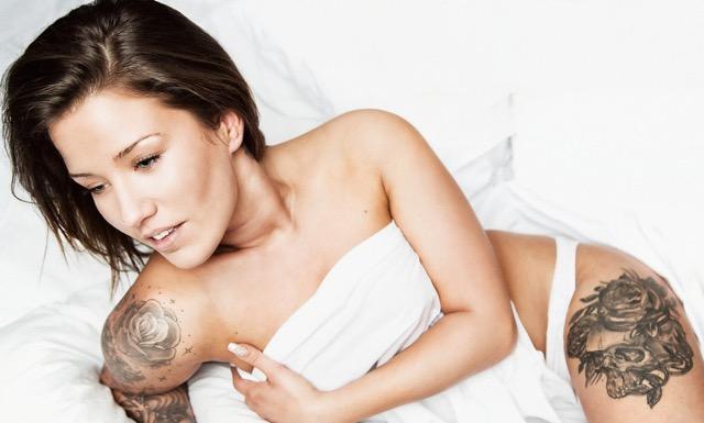 Nach einer Tätowierung ist die richtige Pflege entscheidend, um gesundheitliche Komplikationen zu vermeiden und die Qualität des Tattos zu erhalten. (Bildquelle: www.pro-tac.de)