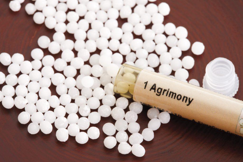 In der Bachblütentherapie ist Odermennig als Agrimony bekannt. (Bild: tunedin/fotolia.com)
