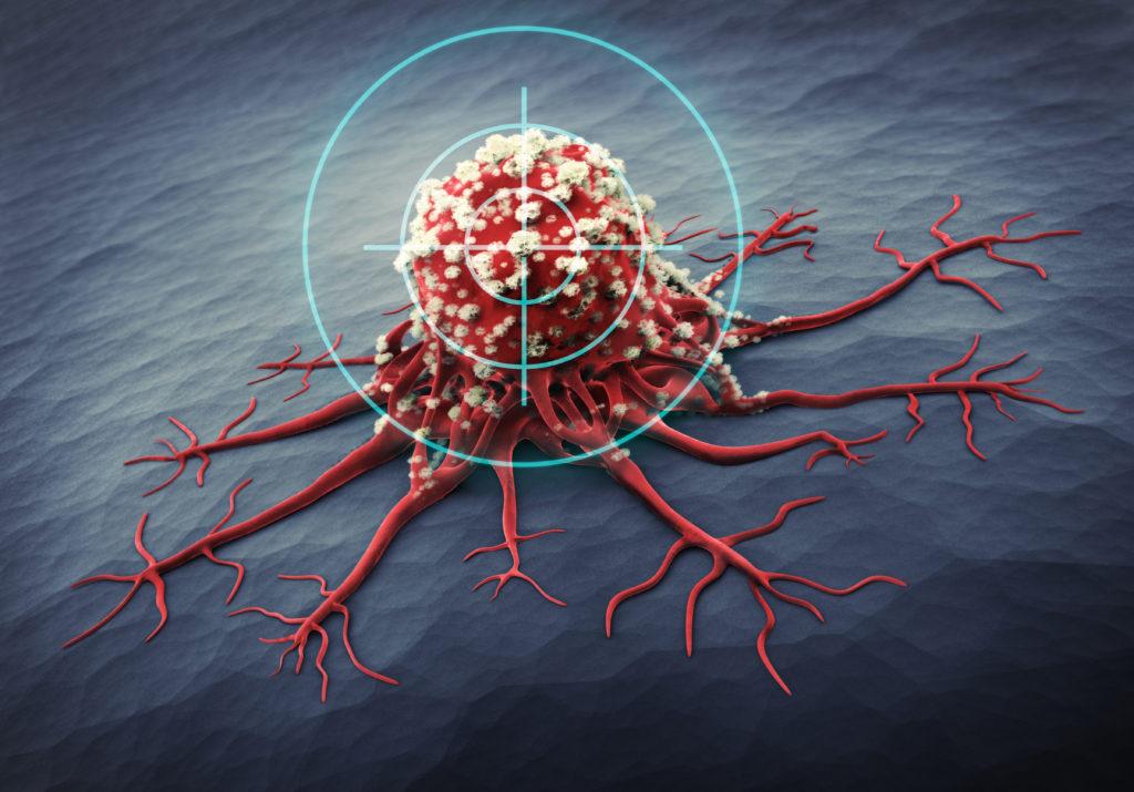 """Mediziner entdeckten jetzt ein Protein, dass bei sogenannten körpereigenen Killerzellen die Aktivität hemmt. Wenn diese """"Bremse"""" entfernt wird, bekämpfen die Zellen noch effektiver vorhandenen Krebs. (Bild: psdesign1/fotolia.com)"""