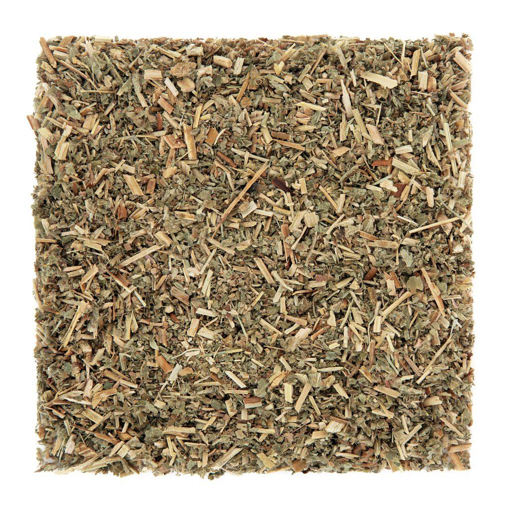Zur Herstellung von Tee kann getrockneter Odermennig verwendet werden. (Bild: marilyn barbone/fotolia.com)