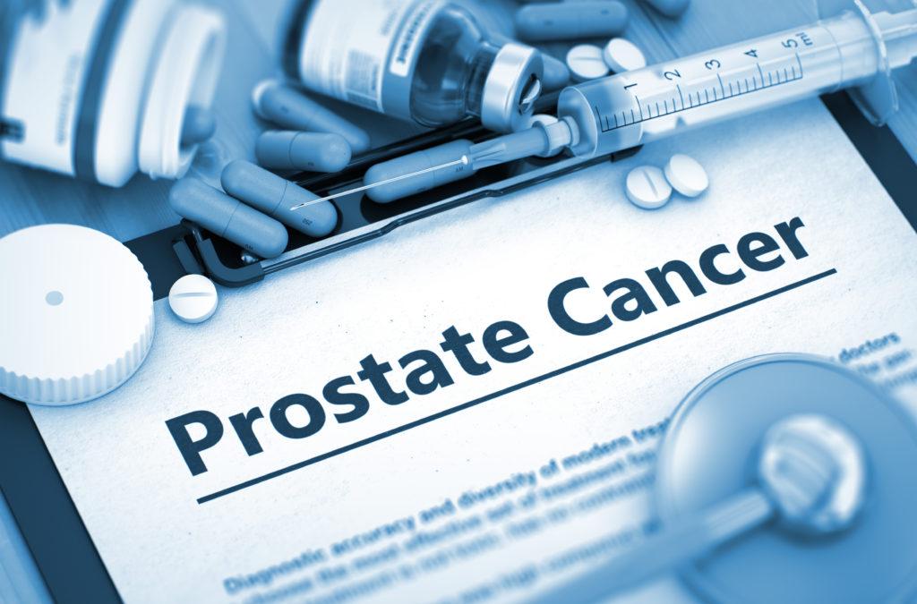 Mediziner fanden heraus, dass Hsp90-Inhibitoren eine Behandlung von aggressivem Prostatakrebs ermöglichen, auch wenn dieser bereits eine gewisse Medikamentenresistenz entwickelt hat. (Bild: tashatuvango/fotolia.com)