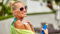 Sonnenlicht ist ein wichtiger Bestandteil für die Produktion von Vitamin-D. Somit benötigt der Mensch die Strahlen der Sonne, will aber auch einen Sonnenbrand vermeiden. Welches Verhalten ist richtig, gerade zur heißen Jahreszeit? (Bild: paultarasenko/fotolia.com)