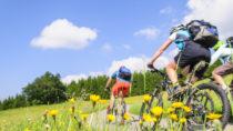 Regelmäßige Bewegung ist gesund. Sport kann allerdings auch abhängig machen. Experten erklären anhand welcher Warnsignale eine Sportsucht erkannt werden kann. (Bild: ARochau/fotolia.com)
