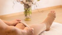Frauen mit geringer körperlicher Fitness haben ein deutlich höheres Thromboserisiko als fitte Frauen. Das haben Forscher in einer Neuen Studie herausgefunden. (Bild: tibanna79/fotolia.com)