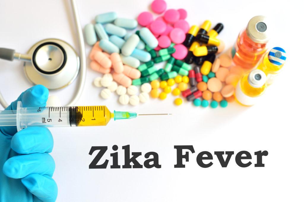 Noch in diesem Jahr soll ein Impfstoff gegen das Zika-Virus getestet werden. Das hat der brasilianische Gesundheitsminister bekannt gegeben. Bislang gibt es gegen den gefährlichen Erreger keinen medikamentösen Schutz. (Bild: jarun011/fotolia.com)