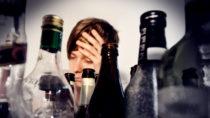 Alkoholkrank - kein Grund zur Zwangseinweisung. Bild: lassedesignen - fotolia