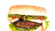 McDonald's verkauft jetzt Burger mit frischem Hackfleisch. (Renewer/fotolia.com)