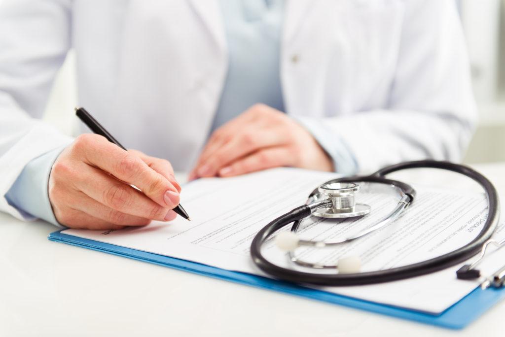 Die aktuelle Jahresstatistik der Behandlungsfehler-Begutachtung zeigt, dass es im vergangenen Jahr wieder mehr Vorwürfe von Patienten gab. (Bild: Stasique/fotolia.com)