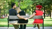 Welche Berufsgruppen gehen häufiger fremd? Bild: eyeQ - fotolia